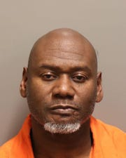 Blanton Moses was charged with trafficking marijuana, possession of THC-infused gummy candy and possession of hydrocodone.