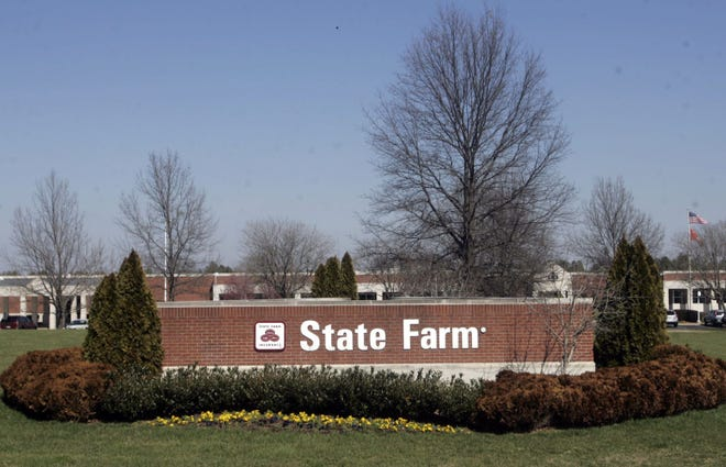State Farm has 1,650 workers at its office in Murfreesboro.