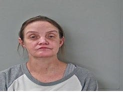 Lisa Deaton, 46, of Murfreesboro was charged Tuesday night willful abuse, neglect or exploitation of an adult and tampering or fabricating evidence.