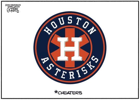 Houston Asterisks.