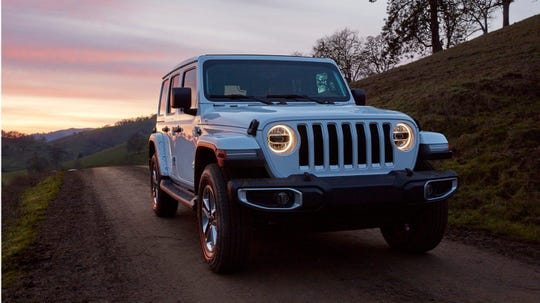 In addition to fuel economy, diesel engines are all about low-end torque. The 2020 Jeep Wrangler Ecodiesel makes 260 horsepower along with a whopping 442-pound feet of torque that kicks in at about 1,400 rpms.