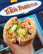 Tito's Burritos, Ridgewood