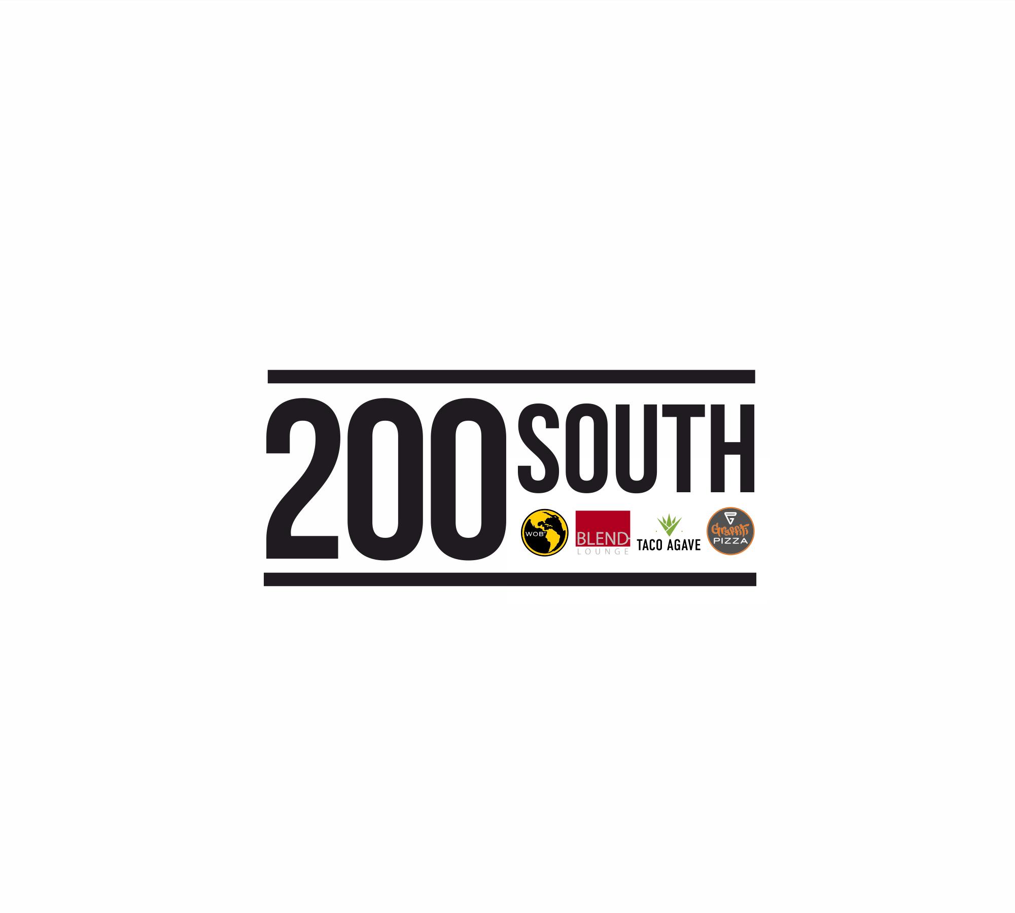200 South
