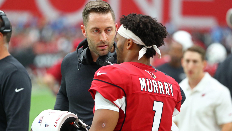 Kliff Kingsbury opens up on rough start to Arizona Cardinals tenure: 'Complete disaster'