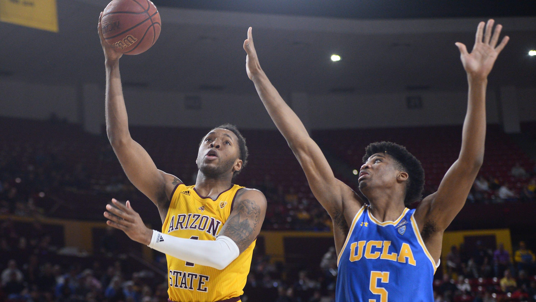 Arizona State vs. UCLA picks, predictions: Who wins Pac-12 college basketball game?