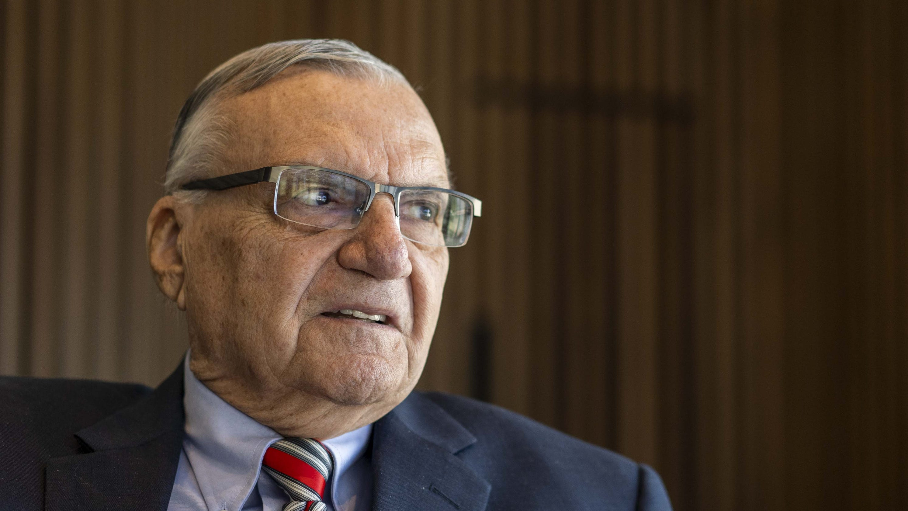 Arpaio was never technically convicted of contempt of court, 9th Circuit rules