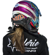 Scottsdale's Valerie Thompson is a 7-time motorcycle land-speed record holder