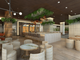 A rendering of Luna by Giada, a new restaurant opening inside the Caesars Republic Scottsdale hotel in fall 2021.