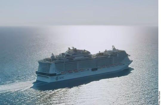 El crucero ya había sido rechazado previamente en Islas Caimán y Jamaica.