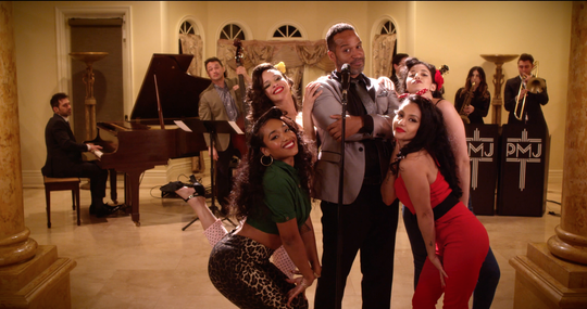 Postmodern Jukebox comes to the Strand Theatre on March 12.