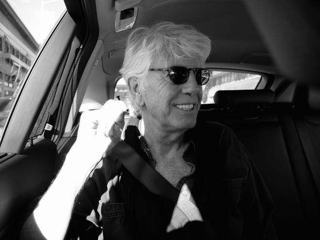 Graham Nash will perform Wednesday at the Appell Center for the Performing Arts.