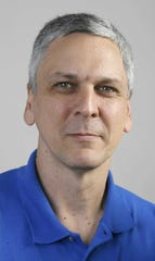 The Sky Guy Ken Kopczynski. Ken Kopczynski, a member of the Tallahassee Astronomical Society.