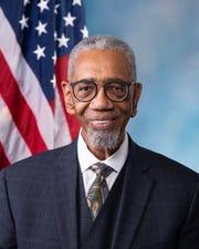 U.S. Rep. Bobby Rush, D-Illinois