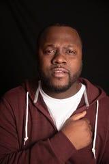 Actor Glynn Long Jr.: Who should tell my story?