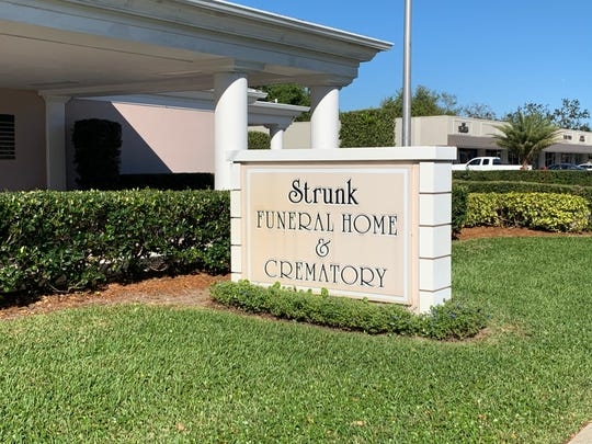 Strunk Funeral Home and Crematory in Vero Beach