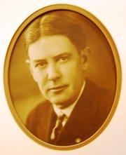 "Thomas C. ""Tom"" Lea was the mayor of El Paso from 1915-1917."