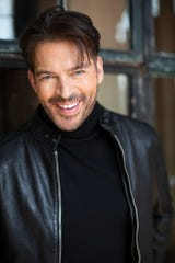 """Harry Connick Jr. brings his """"True Love: An Intimate Performance"""" to El Paso Thursday."""