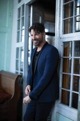 "Harry Connick Jr. brings his ""True Love: An Intimate Performance"" to El Paso Thursday."