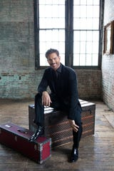 Harry Connick Jr. celebrates the music of Cole Porter in his new concert tour coming to El Paso.