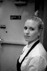Roxanne Spruance is the new executive chef of The Bedford Post Inn's The Barn and The Farmhouse.