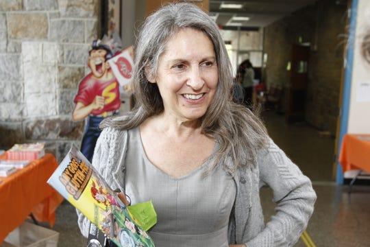 Nancy Silberkleit is the Co-CEO of Archie Comics
