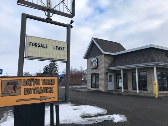 Little Caesars, 621 Eighth St. S. in Wisconsin Rapids. Photo taken Feb. 27, 2020