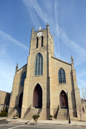 St. Thomas Aquinas Church was condemned on Wednesday after structural engineers discovered   issues in the attic of the church.