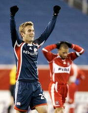 Former MLS star Taylor Twellman is one of many celebrities who share Leap Day birthdays.