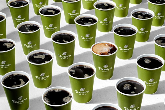 Panera Bread is launching an unlimited coffee subscription program for $8.99 a month.