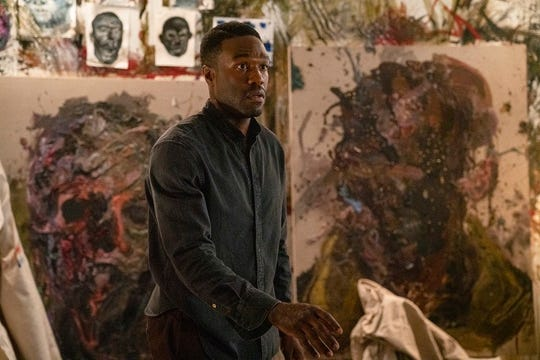 "The horror movie ""Candyman,"" starring Yahya Abdul-Mateen II, is getting a sneak peek at the American Black Film Festival."