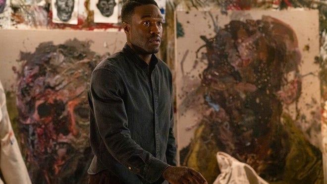 Black Horror Writers Filmmakers Turn Genre On Its Head