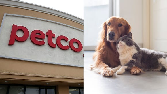 You can save on all the pet supplies you need at Petco right now