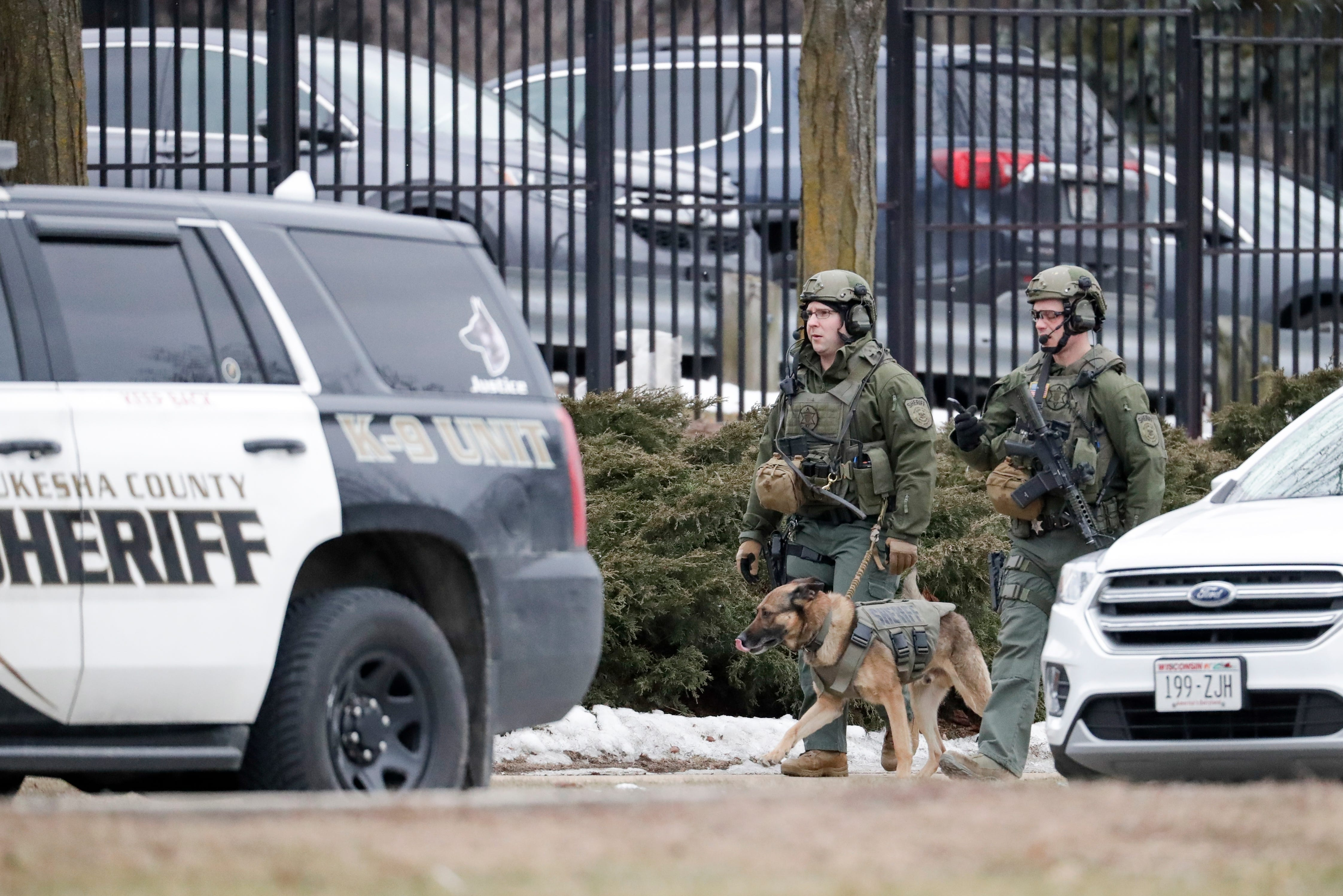 Milwaukee is grieving : What we know about Molson Coors shooting