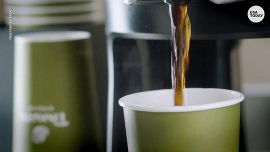 Panera Bread's new coffee subscription program offers unlimited coffee for $8.99 a month