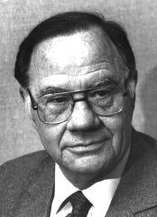 James Hallmark.