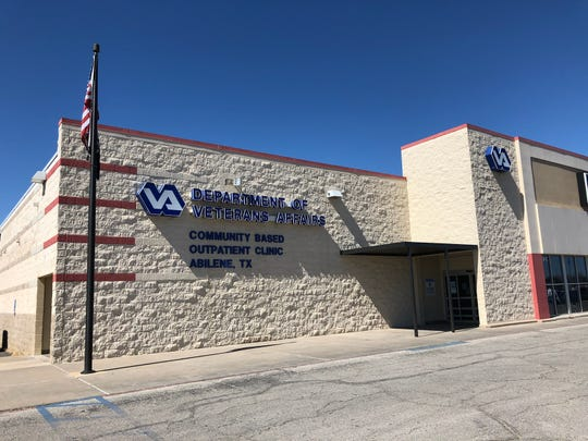 The lease for the VA clinic in Abilene is at  3850-C Ridgemont Dr. expires in December 2021. The West Texas VA Health Care System leadership team in Big Spring is analyzing the needs for a bigger facility.