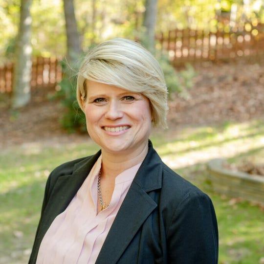 Catherine Truitt