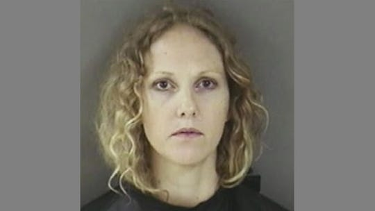 Amber Maltese, 42, pleaded to second-degree murder and was sentenced to 30 years in prison by Circuit Judge Tesha Ballou.