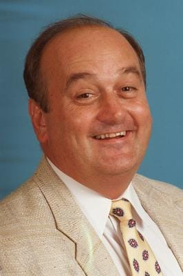Former Brevard County Commissioner Mark Cook died recently at age 66.