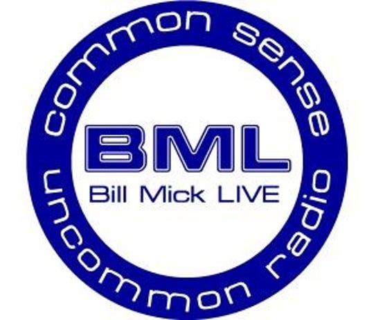 Bill Mick LIVE logo