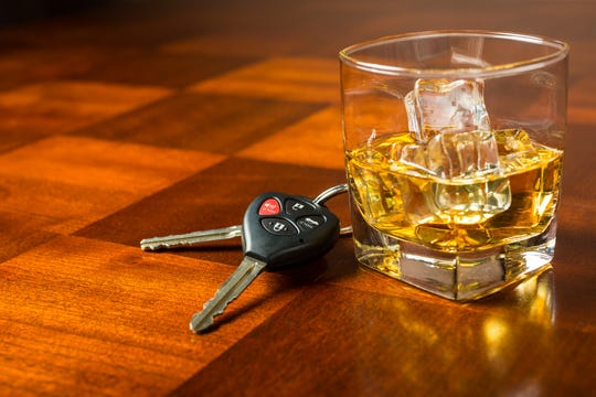 In 2016 alone, more than 10,000 people were killed in the U.S. because of drunk drivers.