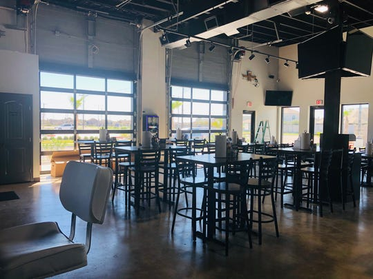 The second, larger Southside Bluffalo Wings and Co. is planned to open in March at 5802 Yorktown Blvd. Suite A 101 in the shopping center next to Chops & Eggs.