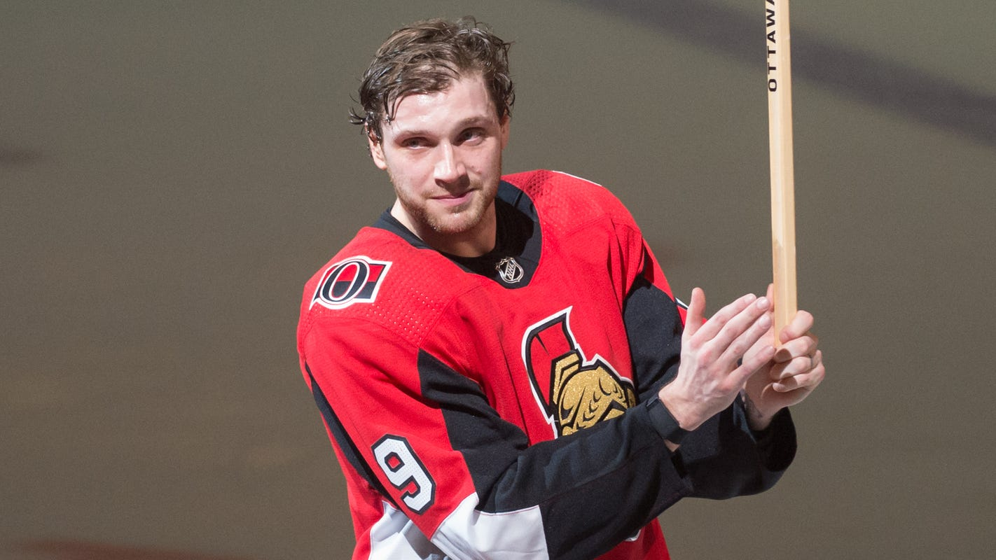 Cherry Hill's Bobby Ryan starts a new life…again