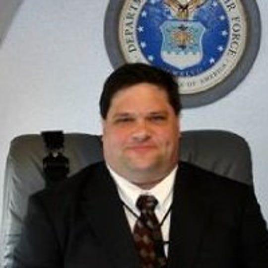 Scott Hofstra