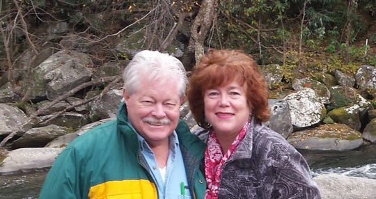 Jerry and Renee Bumbaugh live in Shelby, NC.