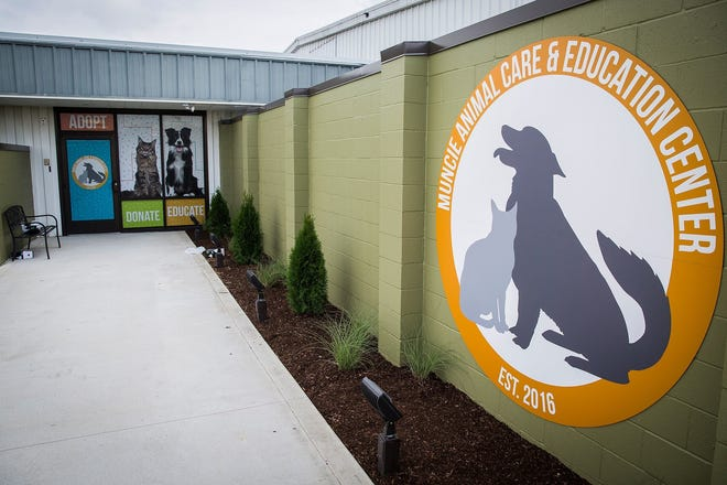Muncie Animal Care and Services,