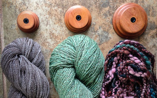 The17th Annual Jay County Fiber Arts Festival will be open to the public March 13-14at the Jay Community Center, 115 E. Water St.