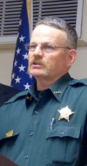 Lincoln County Sheriff Robert Shepperd said he's worried about the ability of students vaping with undetected THC.