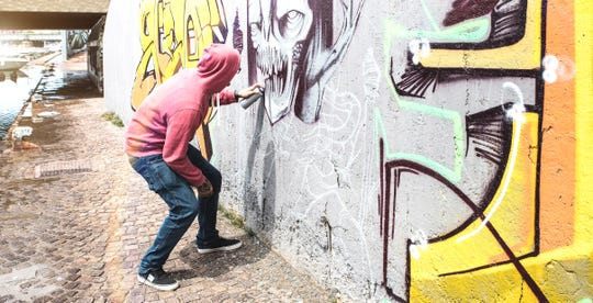 According to the law in Florida, graffiti can seem like a victimless crime. But the costs of cleanup and the disruption to the lives of those whose property was defaced can end up being quite expensive – and can get you in trouble with the law.