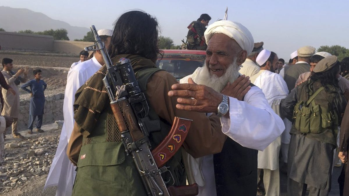After 19 Years Afghans Skeptical Of Us Taliban Peace Deal Everything without registration and sending sms! after 19 years afghans skeptical of us
